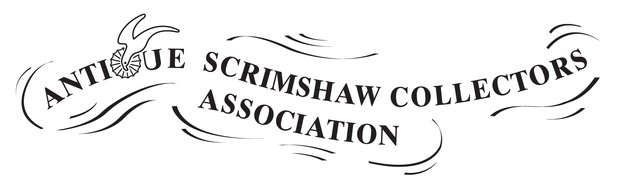 ​Antique Scrimshaw Collectors Association